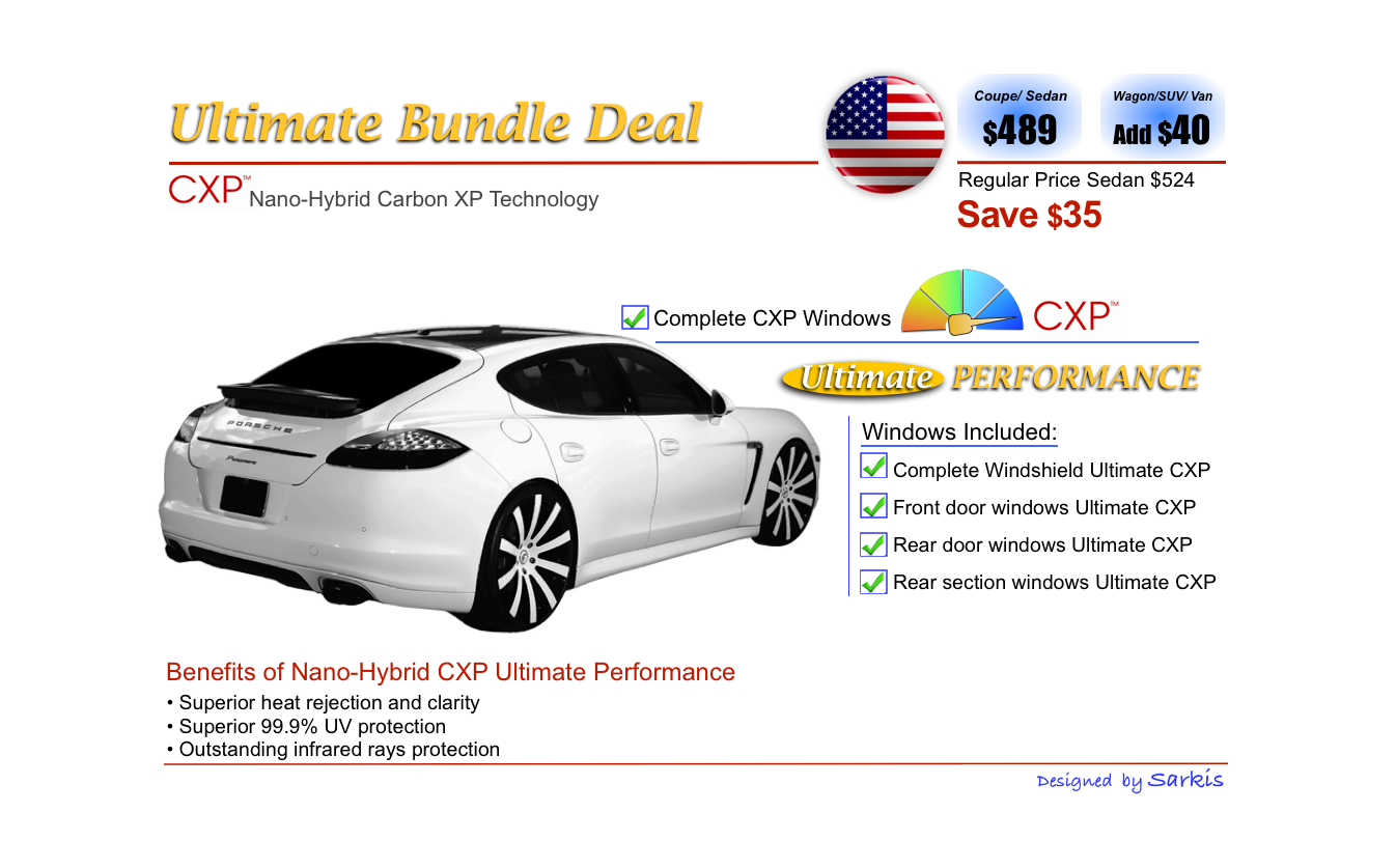 Ultimate Bundle Deal