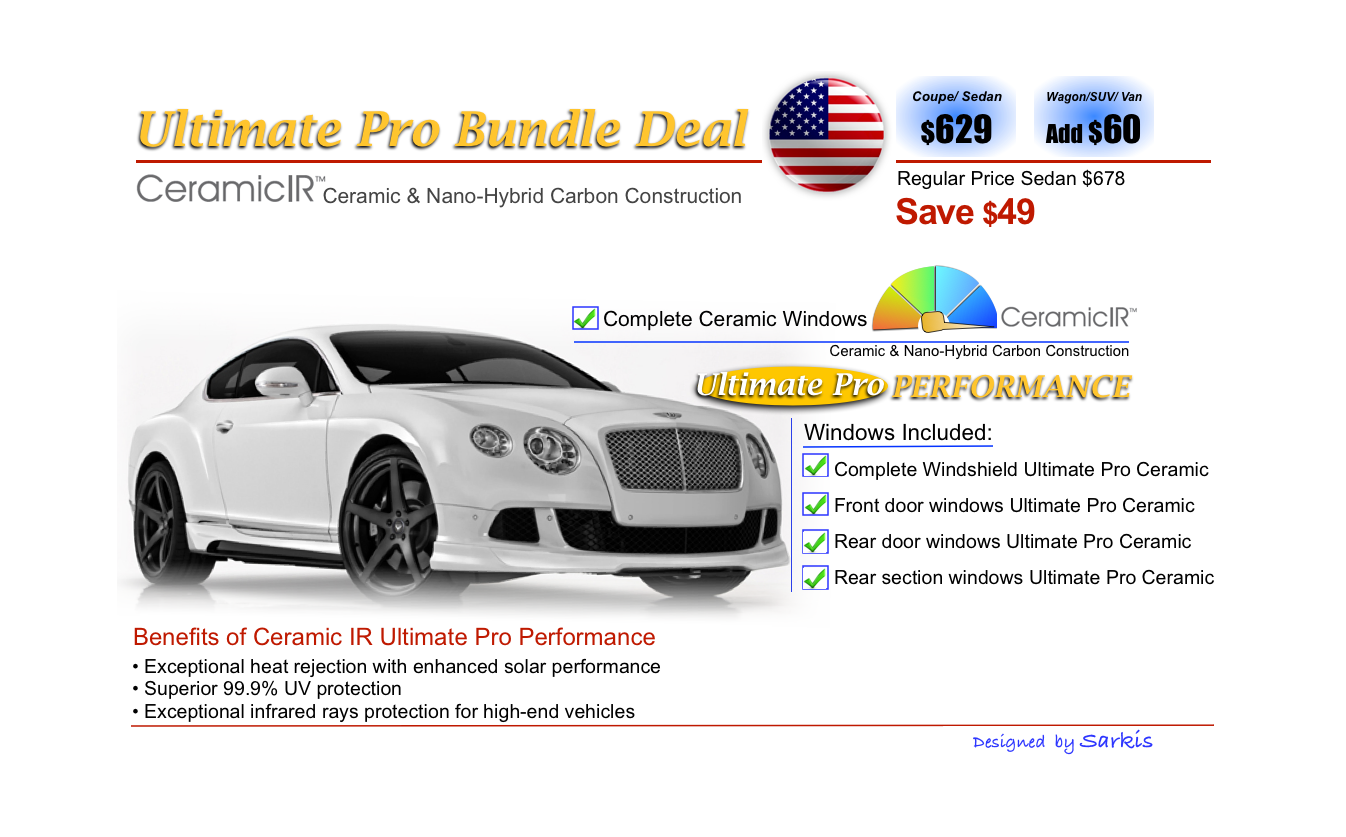 Ultimate Pro Bundle Deal